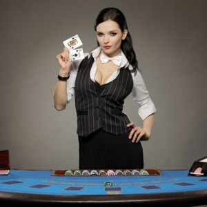 Uk casino dealer jobs