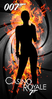 007 james bond casino royale