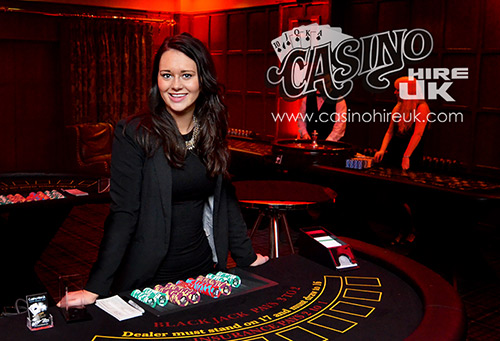 casino hire in yorkshire