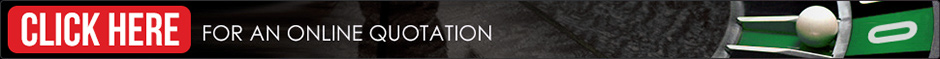 casino hire online quotation