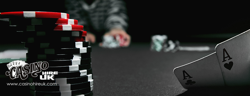 Poker nights and events