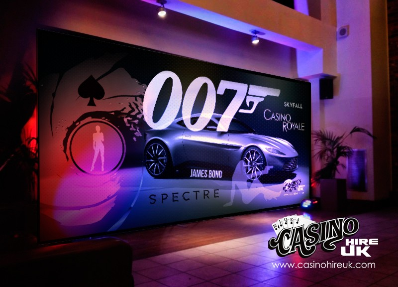007-themed-event