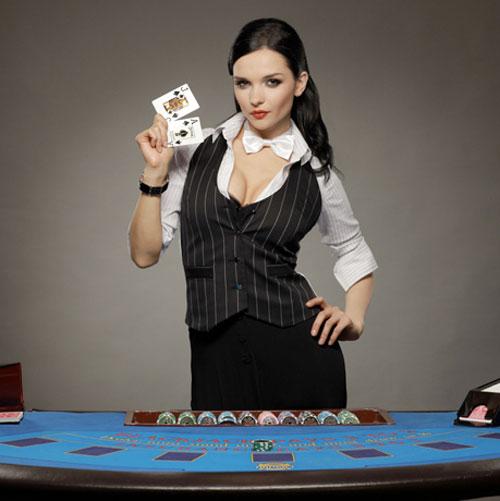 Poker dealer training uk