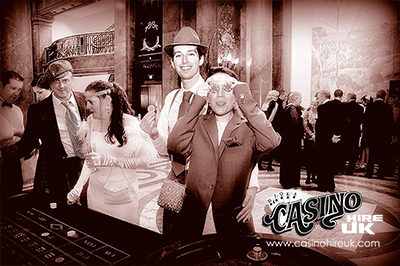 20s party