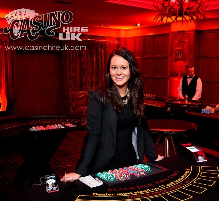 fun casino dealer