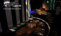 Blackjack and roulette for hire at royal armouries leeds