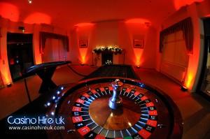 wedding casino sheffield