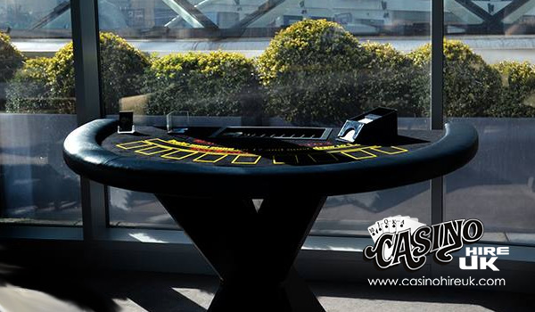 new blackjack tables