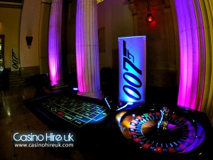 fun casino hire manchester