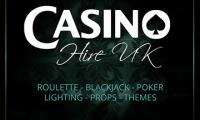 casino hire uk - leeds london