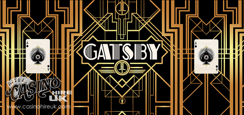gatsby backdrop