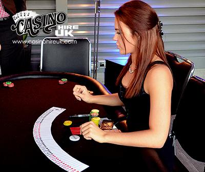 poker events poker night