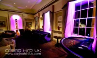 fun casino hire wood hall leeds