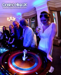 wedding casino at royal york hotel